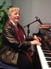 Patti Leidecker