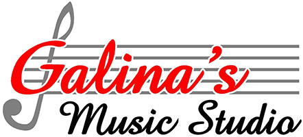 Galina's Music Studio